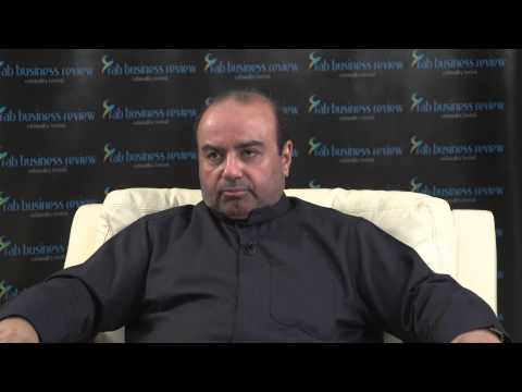 Sneak Peek to Dr. Saad Al Barrak's Exclusive interview with Arab Business Review
