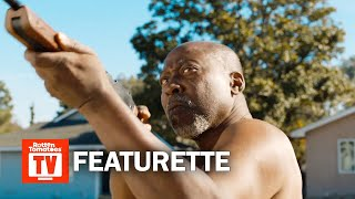 Lodge 49 Season 1 Featurette  39Meet the Characters39  Rotten Tomatoes TV