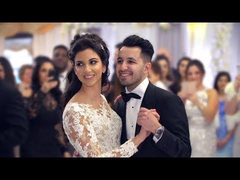 Greek Wedding at Goosedale
