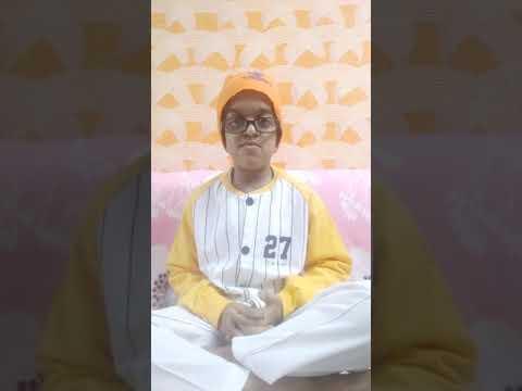 Video - 🌹🌷🌹🌷Plz app sabi  mere piyare bhai ji or behane 🙏         iss link ko open krke bete ko apna ashirvad dena                 🙏🙏🙏🙏🙏         https://youtu.be/X1PEkrUNWWY plz🙏🙏🙏🙏 like or subscribe  or share kr dena ji🙏🙏🙏🙏