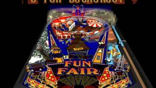Hyper 3D Pinball - Funfair