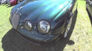 Jaguar Drivers.ca - British Car Day 2015