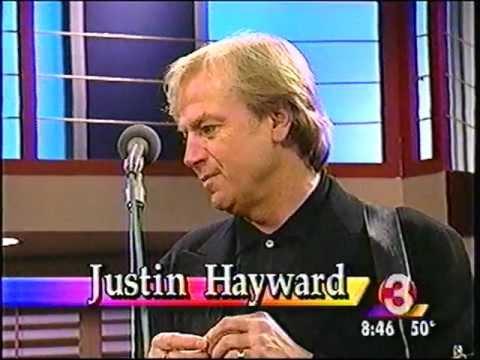 1997 02 11 justin hayward on good morning az pt 1 of 3 hq youtube. Black Bedroom Furniture Sets. Home Design Ideas