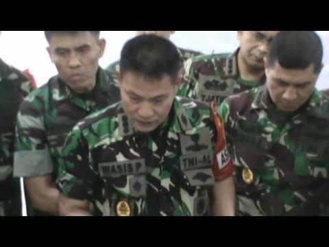 Dikreg XLII Sesko TNI Gladi TFG by deaps90