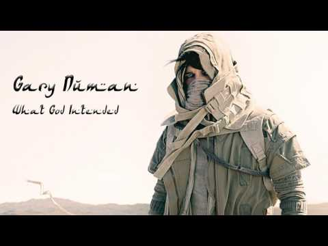 Gary Numan - What God Intended (Official Audio) mp3