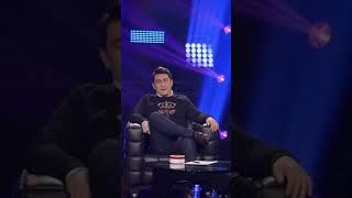 Азамат Мусагалиев в шоу «Деньги или Позор»