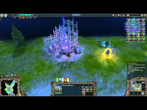 Обзор игры Majesty 2: The Fantasy Kingdom Sim