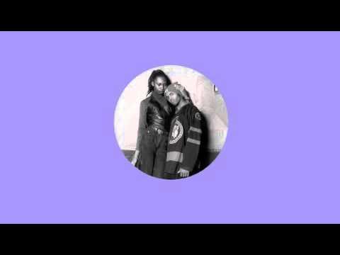 Blood Orange - The Complete Knock (Bottin mix)