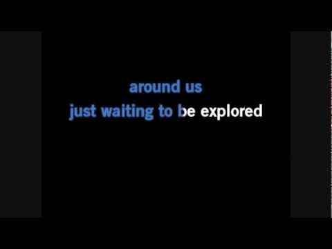 Greyson Chance -Waiting Outside The Lines [ Official Karaoke Instrumental ]