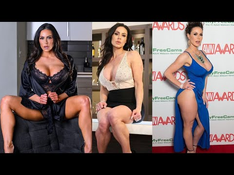 Adult Movie Star Kendra Lust Hot Body Show Off | Workout Compilation