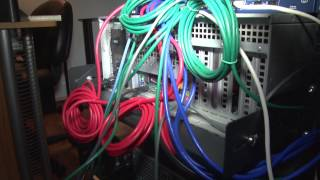 Home Datacenter in my room!