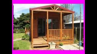 Shed Designs Ideas