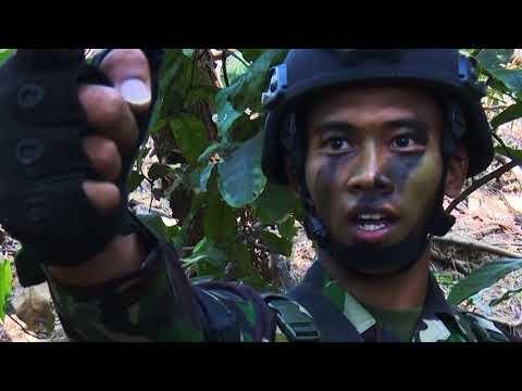 KELANA RIMBA By GUNGHO Band TNI AL MARINIR