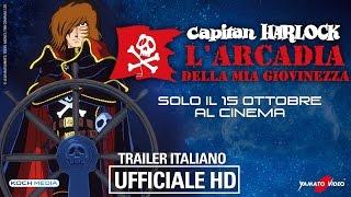 Capitan Harlock | L