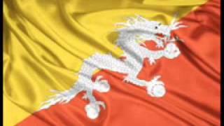 NATIONAL ANTHEM OF BHUTAN