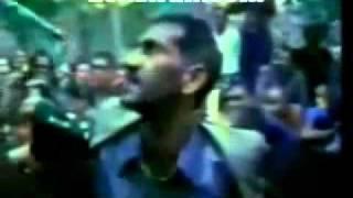 Street tribunals of Khomeyni executioner Sadegh Khalkhali