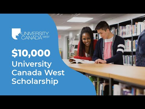 $10,000 ApplyBoard Scholarship With University Canada West