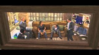 Grand Theft Auto V: The Official Trailer   YouTube