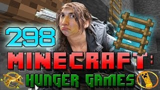 Minecraft: Hunger Games w/Mitch! Game 298 - ALLY RIVALRY!