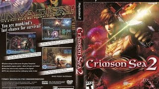 [Quick Look] Crimson Sea 2 [2004] - Playstation 2 HD