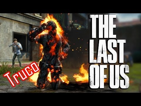 The Last of us | Truco para obtener partes | PS4