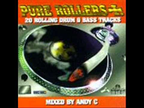 Andy C. Pure Rollers mix
