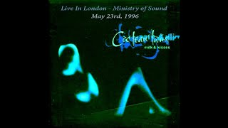 Cocteau Twins- 1996 Royal Albert Hall Live- Remastered