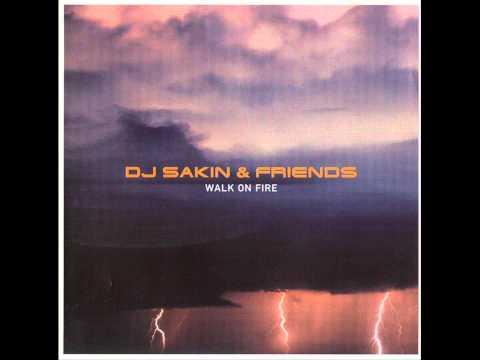 DJ Sakin & Friends - Love Is A Shield