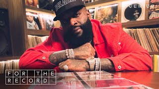 Rick Ross Ranks His 10 Albums | For The Record