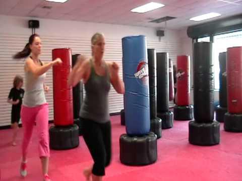 Fitness cardio kickboxing  for Long Beach, Oceanside East Rockaway Lynbrook & Rockville Centre