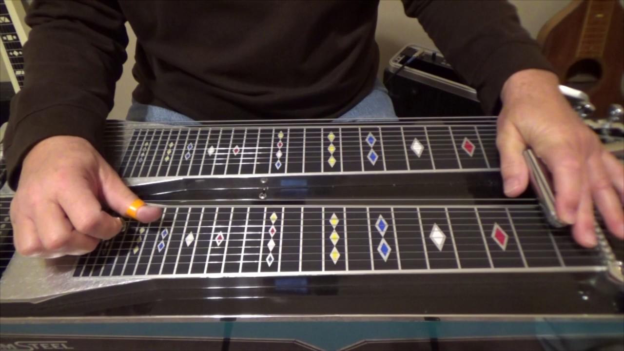 1 2 3 4 progression pedal steel guitar lesson youtube. Black Bedroom Furniture Sets. Home Design Ideas