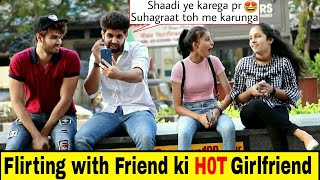 Double meaning phone call (English bhabhi version)