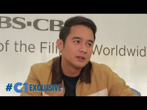 """C1 Exclusive: JM de Guzman answers questions about """"The Thing Called Tadhana."""""""