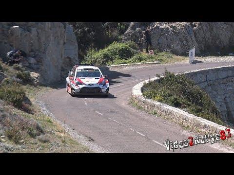 WRC Corsica Linea Tour De Corse 2019 | Day 2 & 3 | Es 9-12-13-14