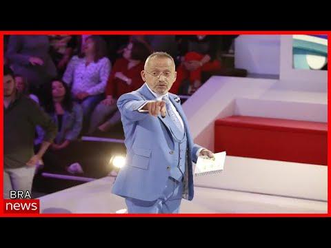 Manuel Luís Goucha reclama: «Vocês fazem de mim um CAGÃO»  Bra News