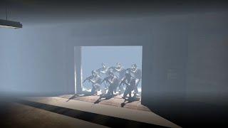 SCP RP Uranium - BRÈCHE GÉNÉRALE - Trailer