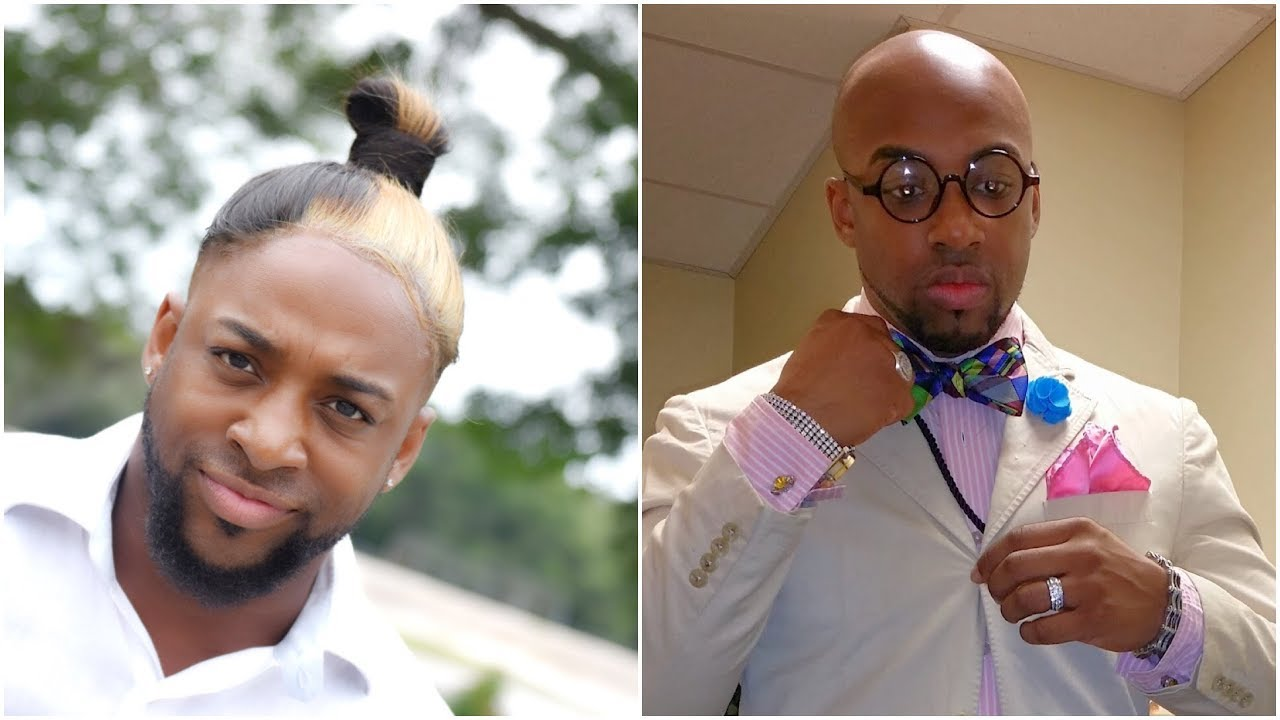 King vs The Church gays 🤷🏽♂️ | Did you like The Bald or The ManBun? | Simple I Thought?!🤷🏽♂️💁🏽♂️