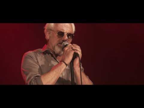 Rødt Jern: Allan Olsen & Band