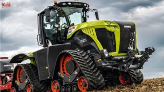 2021 TRACTORS to Watch For