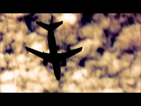 Yesterday's Thoughts & sky sunlight  saxon- Build Yourself An Aeroplane