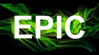 "Intense Hard Trap Beat Hip Hop Instrumental - ""Epic"" (Prod. by Nico on the Beat)"