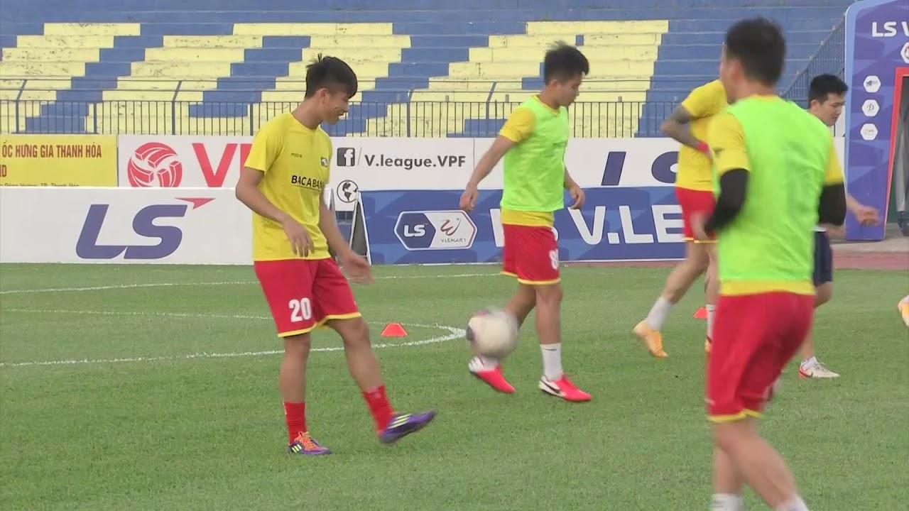 Đội nhà đứng cuối bảng V.League, lãnh đạo SLNA viết tâm thư xin lỗi CĐV