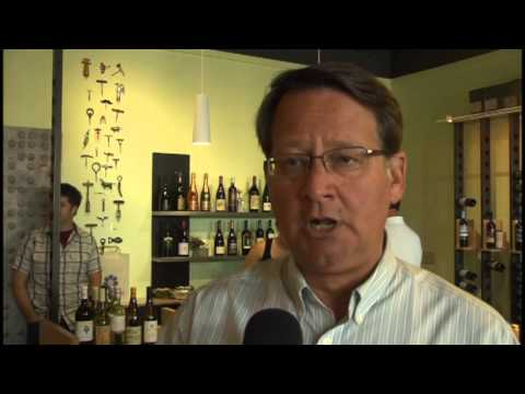 Congressman Gary Peters FULL INTERVIEW