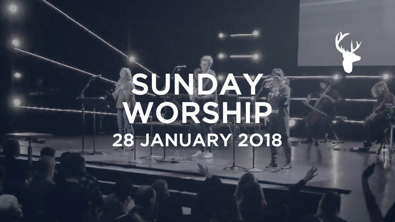 Sunday Morning - Bethel Worship | January 28, 2018