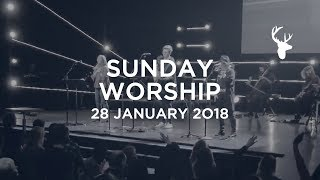Sunday Morning - Bethel Worship | January 28, 2018