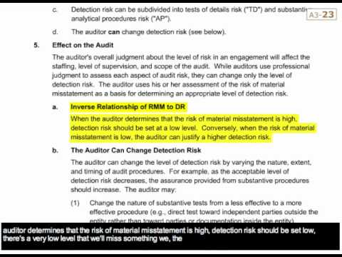 CPA Audit - Becker CPA Exam Review - YouTube