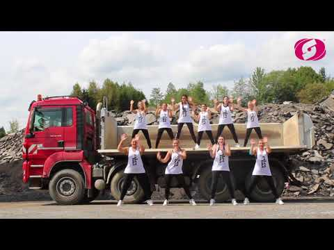 Valentino Khan - Gold feat. Sean Paul -  choreography by Bianca Guggenmos