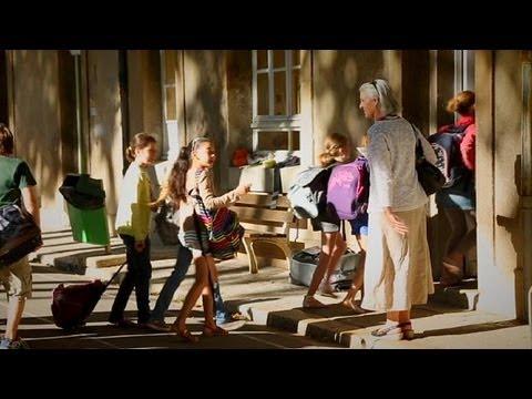 Volver a la escuela: un viaje a los horarios escolares de Francia y Japón - learning world