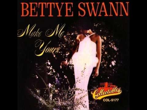 BETTYE SWANN -  Fall In Love With Me