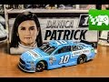 NASCAR Diecast Review - Danica Patrick 2017 Nature's Bakery 1:24
